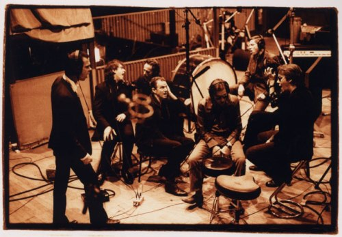 Nick Cave aux Studios Ferber