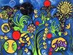 """Federica Matta, """"La Música de las olas"""" (1999)"""
