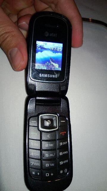 andrew luck phone