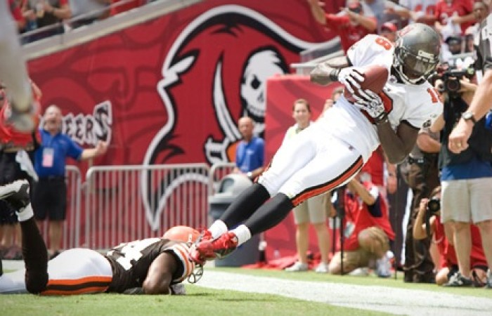 Photo from Buccaneers.com
