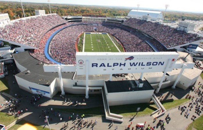 ralph wilson stadium