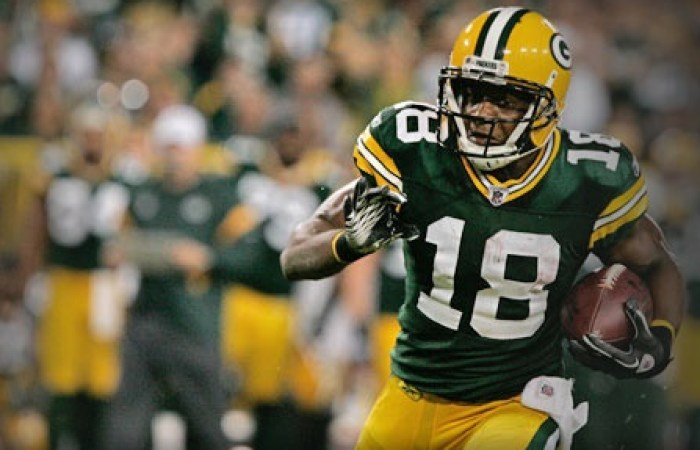 Photo from Packers.com