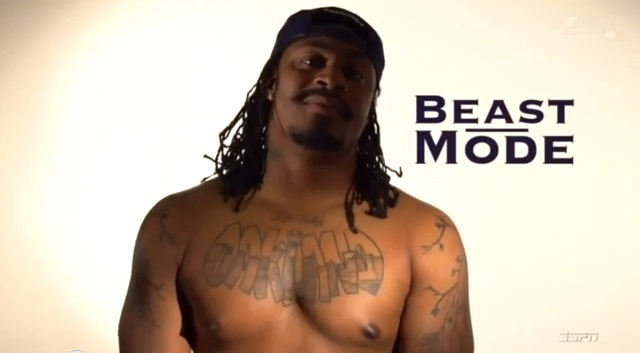 marshawn lynch