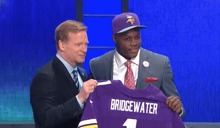 teddy bridgewater 5