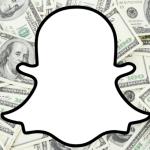 snapchat 1.81 milliards de dollars levée pour une valorisation minimum de 18 milliards de dollars