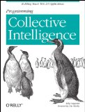 Programming Collective Intelligence Image