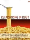 Refactoring in Ruby Book