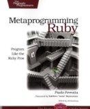 Metaprogramming Ruby Book