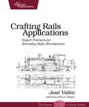 Crafting Rails Applications Book