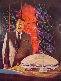 Walt in Progressland