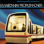 Wedway PeopleMover brochure Page 1