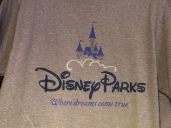 Disney Parks merchandise