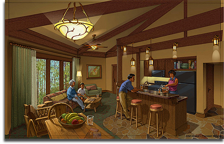 Treehouse Villas interior rendering (small)