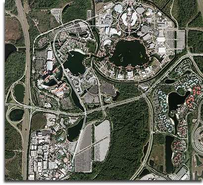 Proposed monorail spur from EPCOT to the Disney-MGM Studios (small)