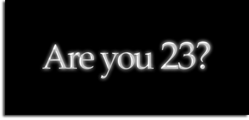 D23 - Are you 23?