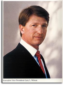 Gary Wilson, 1986
