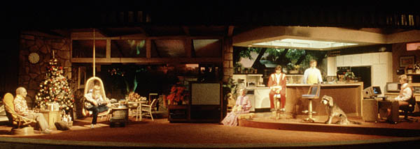 Carousel of Progress Act IV, 1981