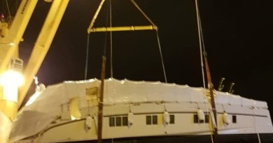 Yachting Season is Open for BATI Group!