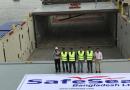 Reliability, Flexibility & Innovation at SafeSea Bangladesh