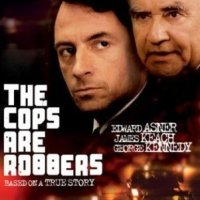 """The Cops Are Robbers"" DEPOSITORS TRUST BANK HEIST"
