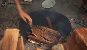 Making Coal