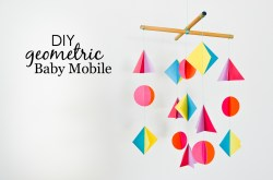 Small Of Diy Baby Mobile