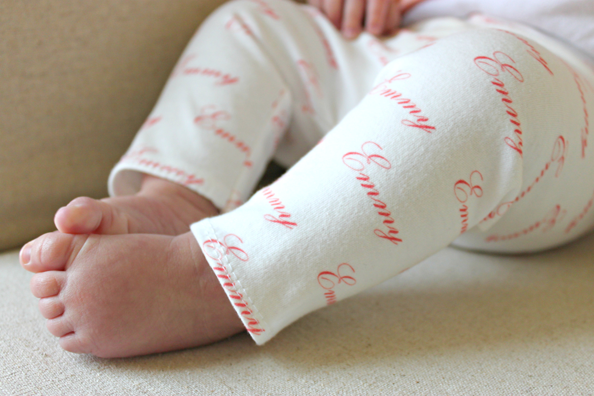 Nifty Personalized Baby Leggings Beyond Personalized Baby Gifts Project Nursery Personalized Baby Gifts Quick Shipping Personalized Baby Gifts gifts Personalized Baby Gifts