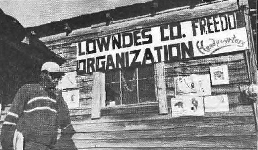 lowndes county freedom organization pic