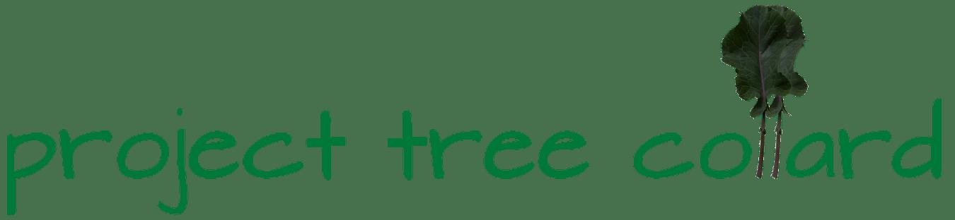 Tree Collard Logo color med res green