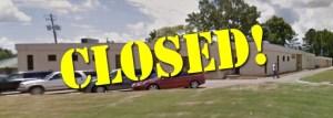 closed-selma