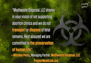 Mediwaste Quote