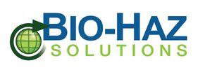 Bio-Haz Logo