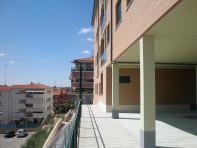 Lateral edificio