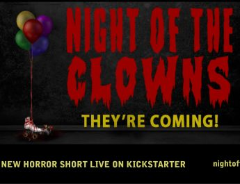 NIGHT OF THE CLOWNS