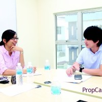 WHAT'S AHEAD OF US? A Rountable Session of PropCafe.Net & Property Insight