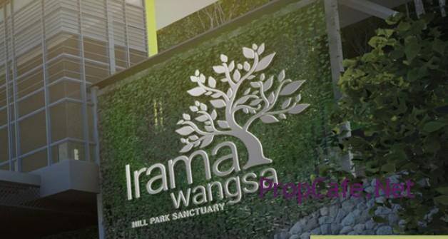 Irama Wangsa@WangsaMaju by Beneton Properties