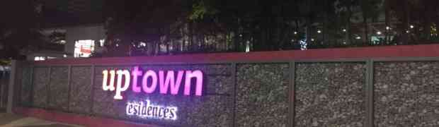 Uptown Residences 360 Degree Review