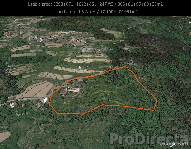 houses for sale in central portugal