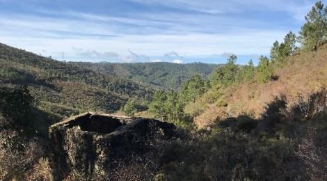 Quinta Cova do Ladrão -  PD0237 at Góis, 3330, Portugal for 60000