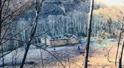 Quinta do Pobereiro river property - PD0254 at Góis, 3330, Portugal for 60000