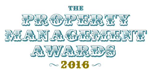 Property Management Awards 2016