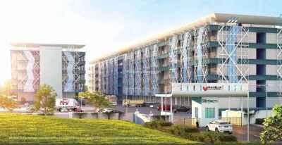 Raheja District 1 in Navi mumbai by Raheja Universal | Property Megamart