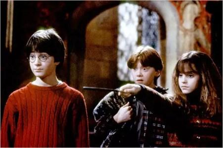 Гарри Поттер и Ф.К. (метод Ильи Франка) Глава 1, часть 4