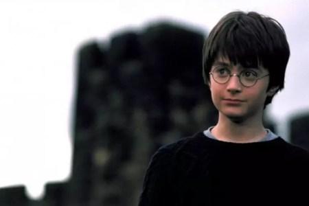 Гарри Поттер и Ф.К. (метод Ильи Франка) Глава 2, часть 1