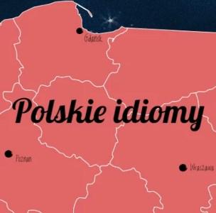 Польские идиомы