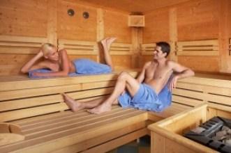 saunabath