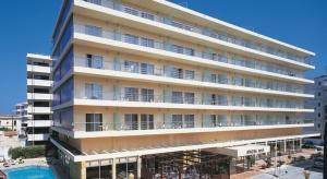 Athena Hotel