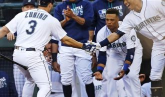 Let's Talk About Mike Zunino