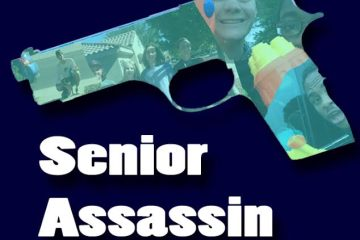 Senior Assassin