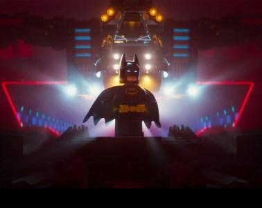 Delahunty Batman BNT Picture